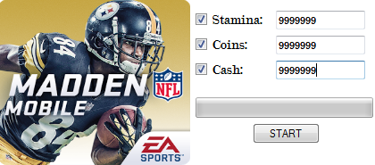 Madden Mobile Hack No Survey Coin Generator Download Android Ios Pc Without Survey Free Install Cheat Code App Apk Add Unlimted Coins