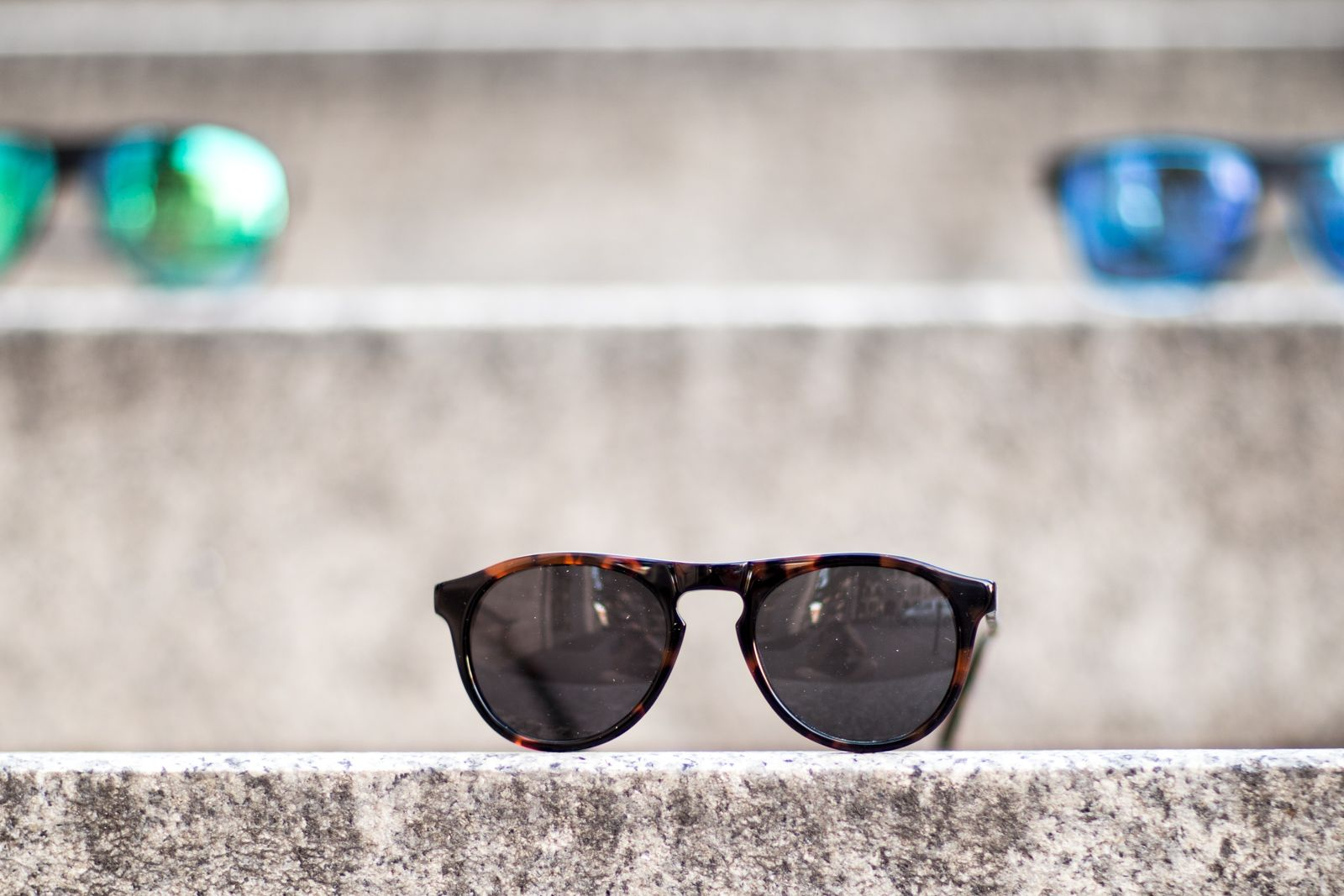 It's your choice! #sunglasses #eyewear #specs #glasses #fashion