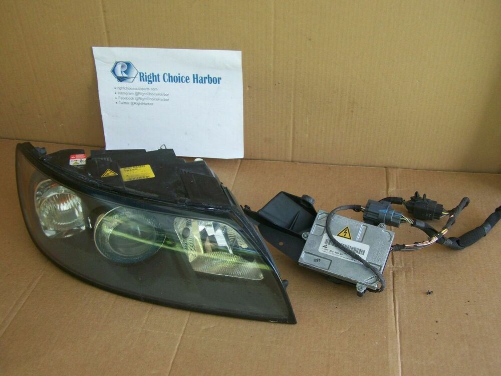 Pin By The Right Decision Llc On Car Restoration In 2021 Headlight Assembly Volvo S40 Volvo