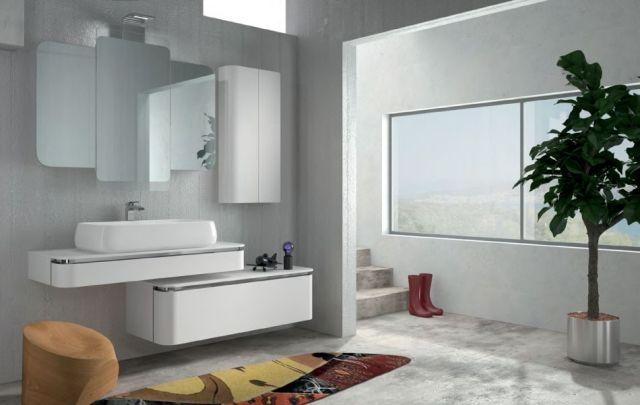 Bildergebnis für badmöbel design Bad Pinterest - moderne badezimmermbel