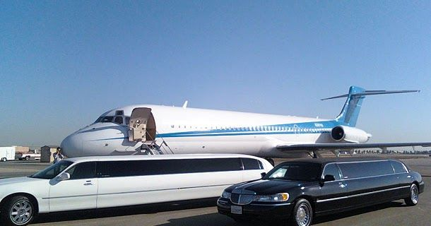 Enjoy travel in Reliable and Comfortable Limousine Services