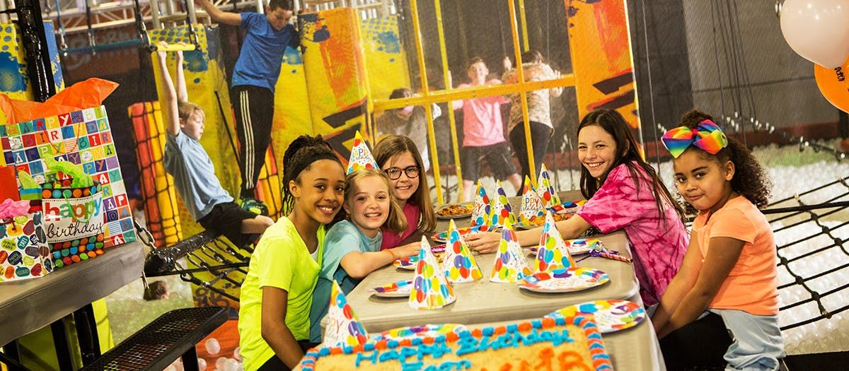 kids birthday party ideas Google Search in 2020 Indoor