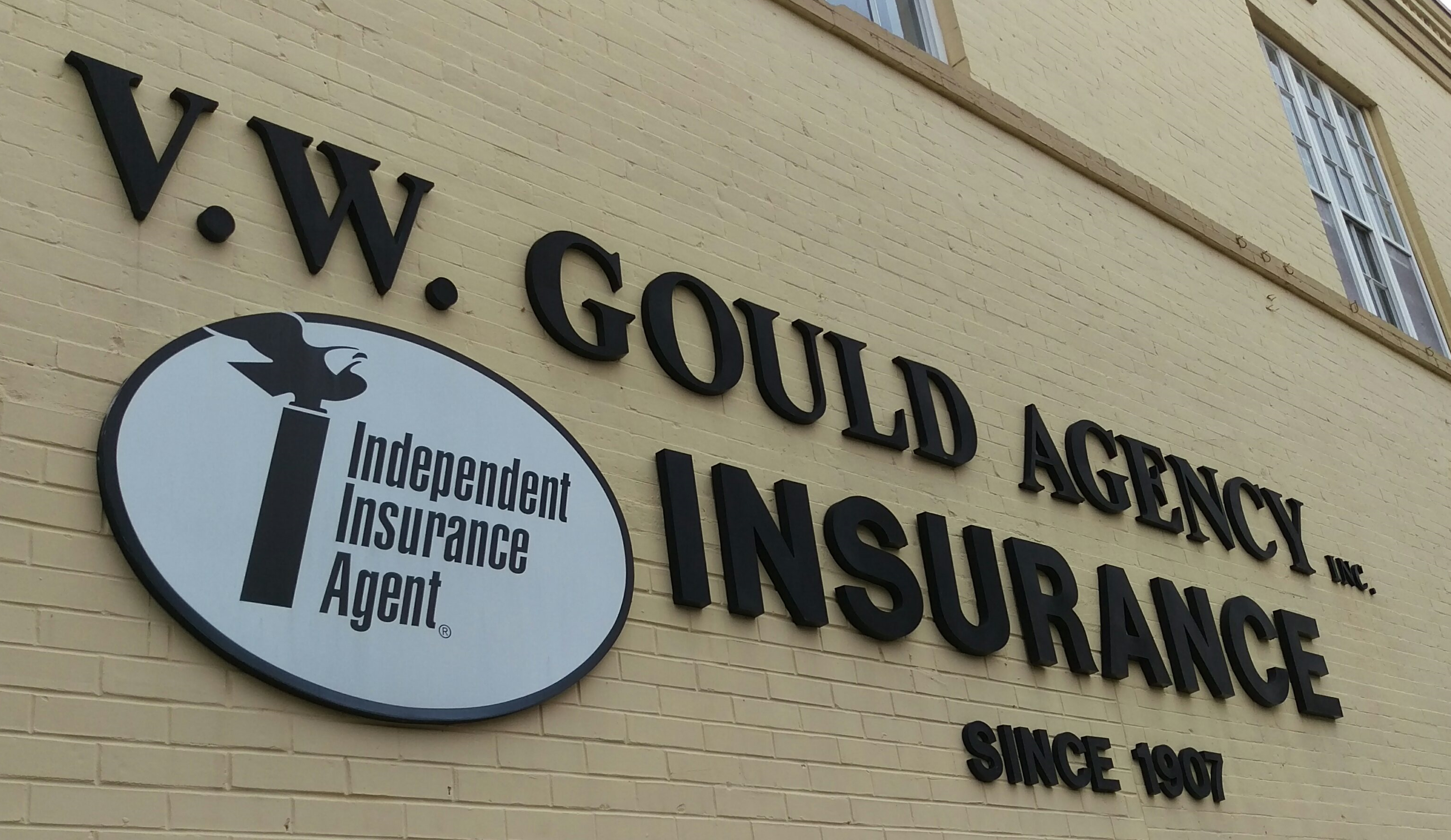 Gould Insurance Deland Fl Gould Insurnace Business Insurance