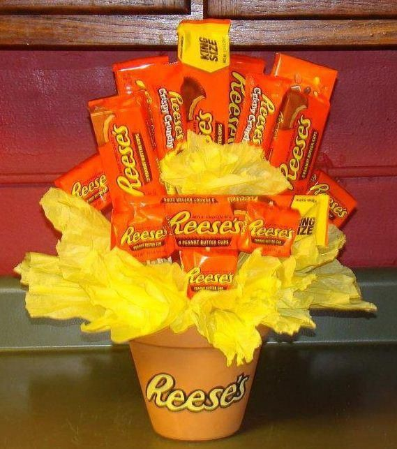 Chocolate gifts!