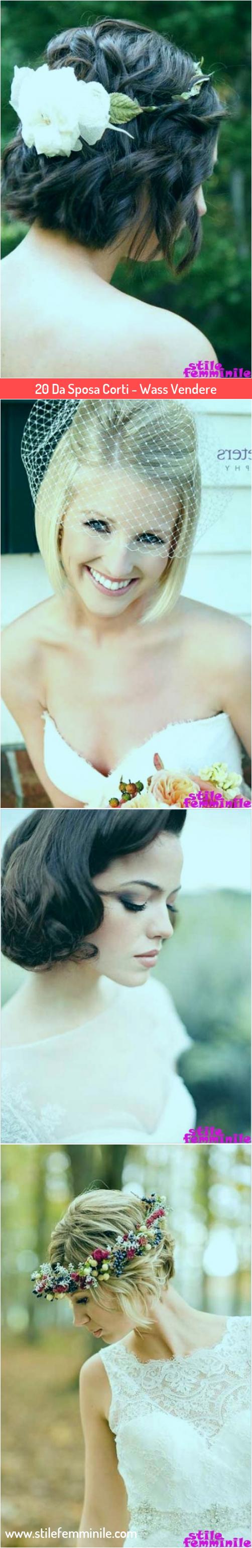 Photo of 20 nozze brevi – Vendi Wass