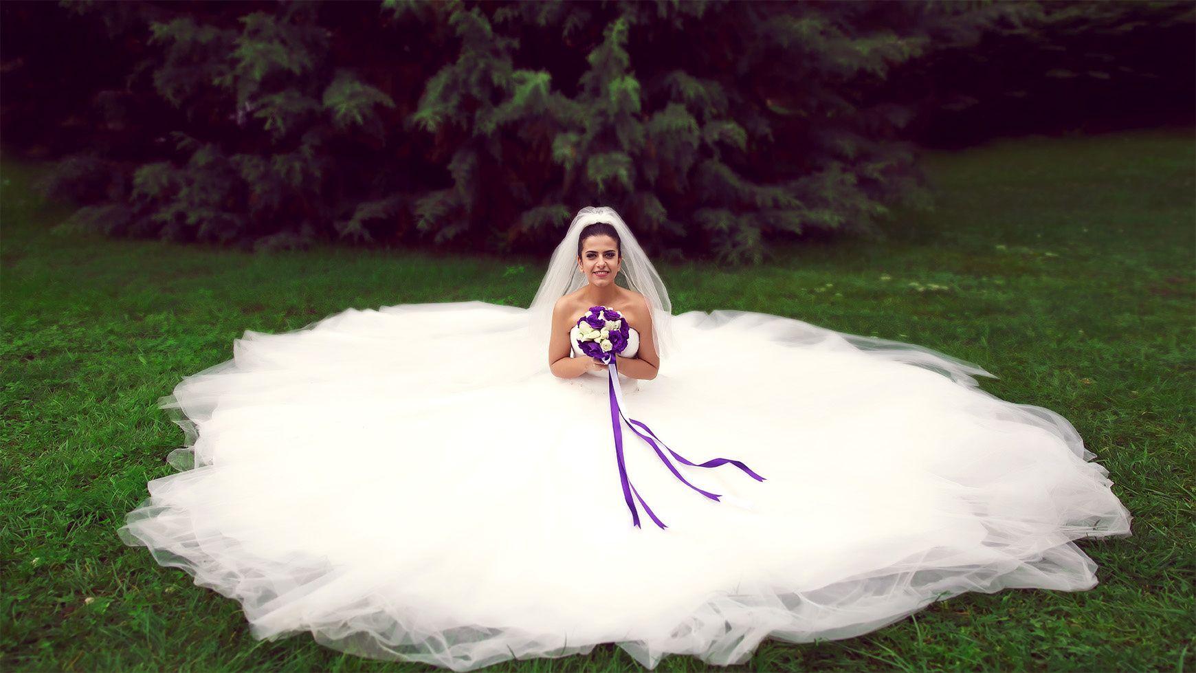 Photograph Beauty Bride by Cigdem Emir on 500px