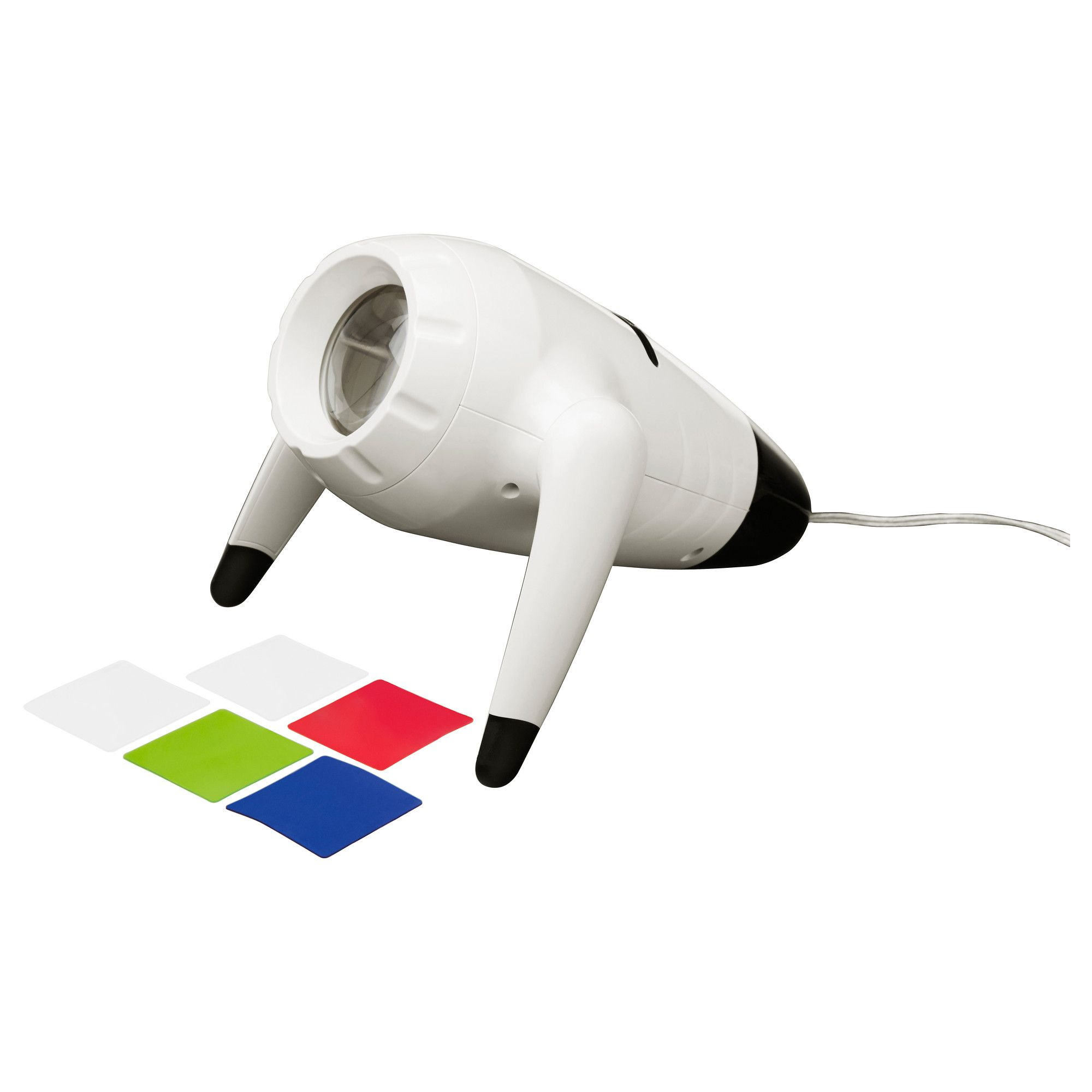 SPRIDA LED spotlight - IKEA | Kids Room Ideas | Ikea childrens ...