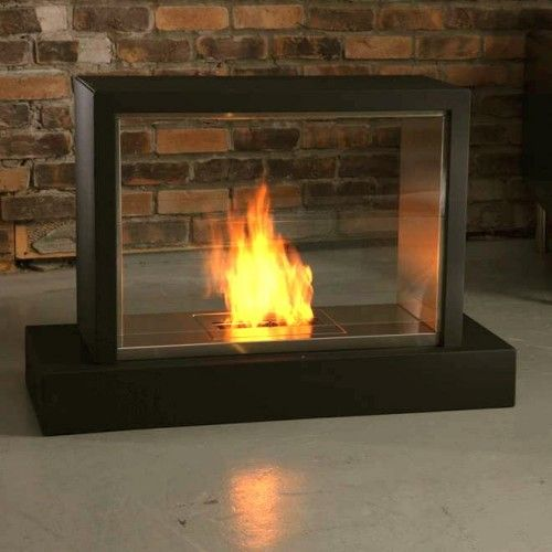 Exceptionnel Real Flame Insight Ventless Gel Fuel Fireplace In Black Finish     Lowest  Price Online On All Real Flame Insight Ventless Gel Fuel Fireplace In Black  Finish ...