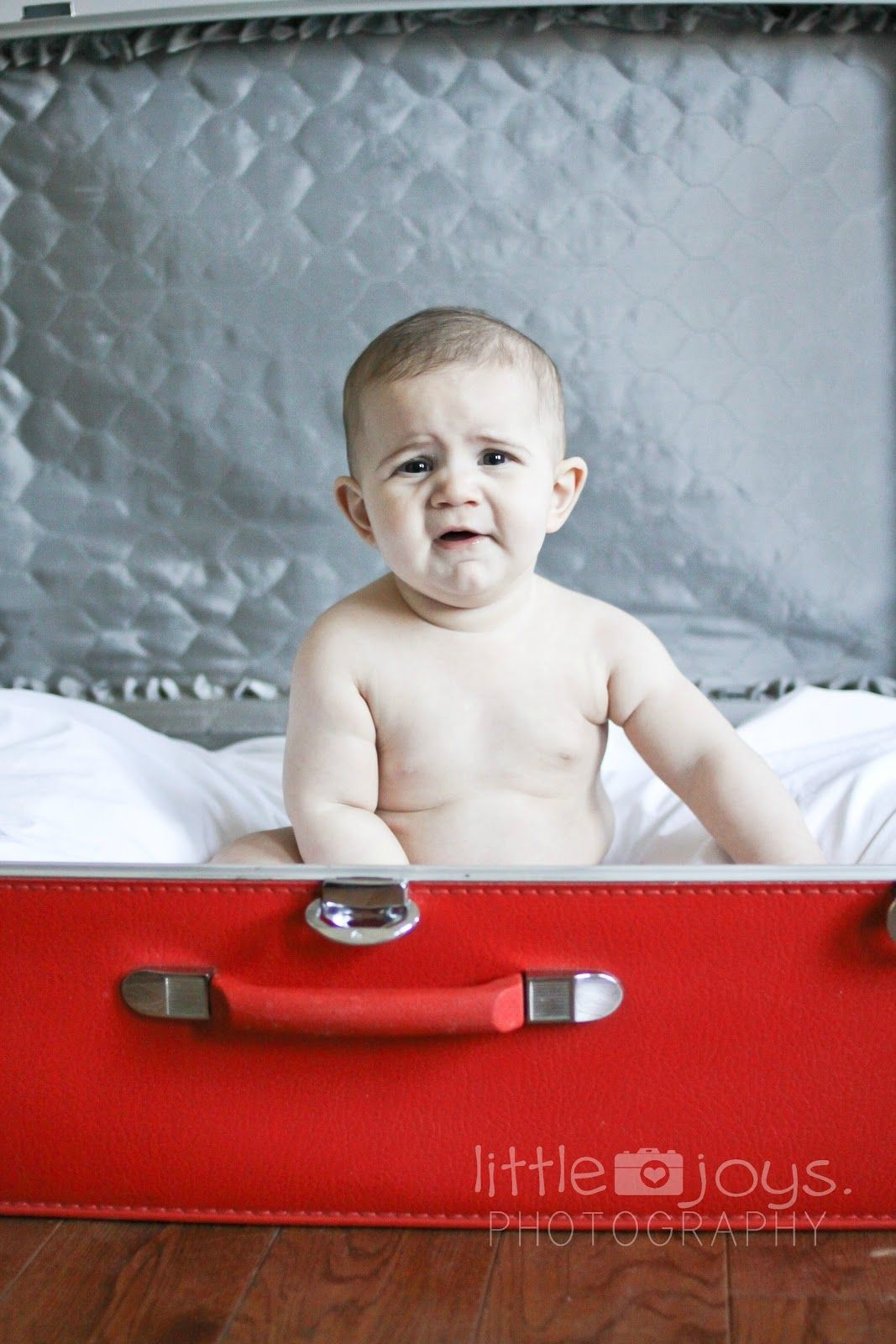 Shut Up, Ovaries! | Sitting up baby, Baby pictures, Baby ...