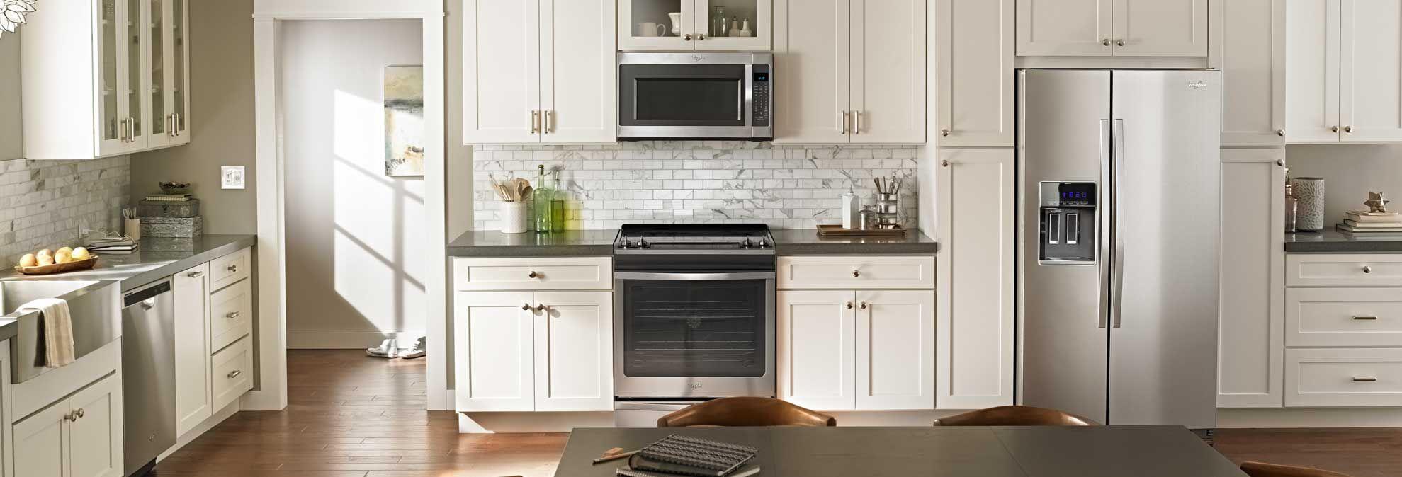 A Mid-Range Kitchen Makeover for $25K to $50K | Kitchens ...