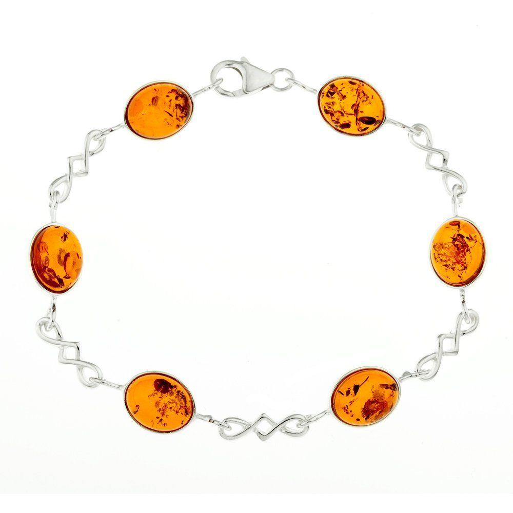 baratas para descuento 4c558 51809 Bracelet - S - BR9010 - Pulsera de mujer de plata con 6 ...
