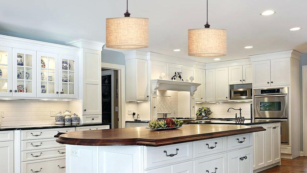 Kitchen Great Recessed Light Pendant Conversion Kit Lighting Regarding Prepare Halogen Lights Tenmat Cover Recessed Lighting Kitchen Decor Kitchen Decor Photos