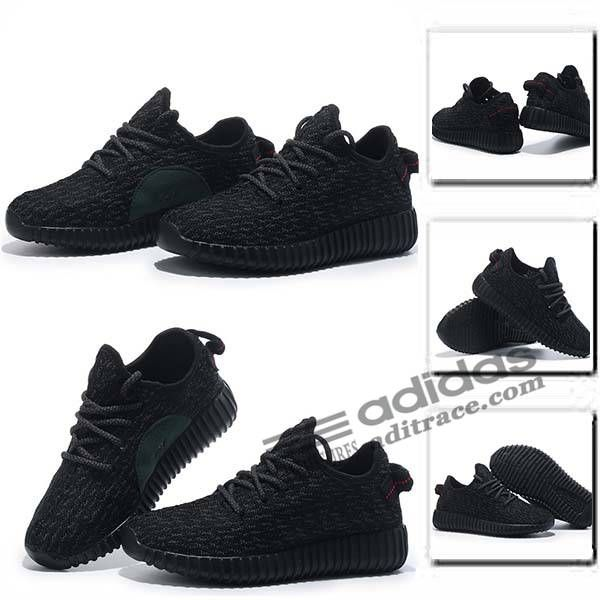 adidas yeezy boost 350 pirate black real fake | Sole Collector