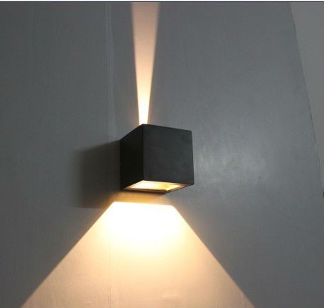 online store 1dfe9 898a5 commerciAl wall lights - Google Search | Home decor ...