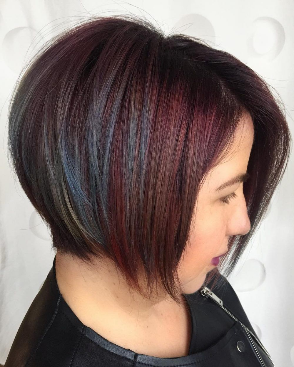 20 best short haircuts hairstyles for thick hair in 2020