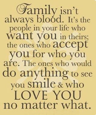 leaving toxic negative family members family support quotes