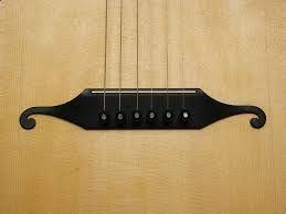 Guitar Bridge Types Google Search Custom Acoustic Guitars Guitar Acoustic Guitar