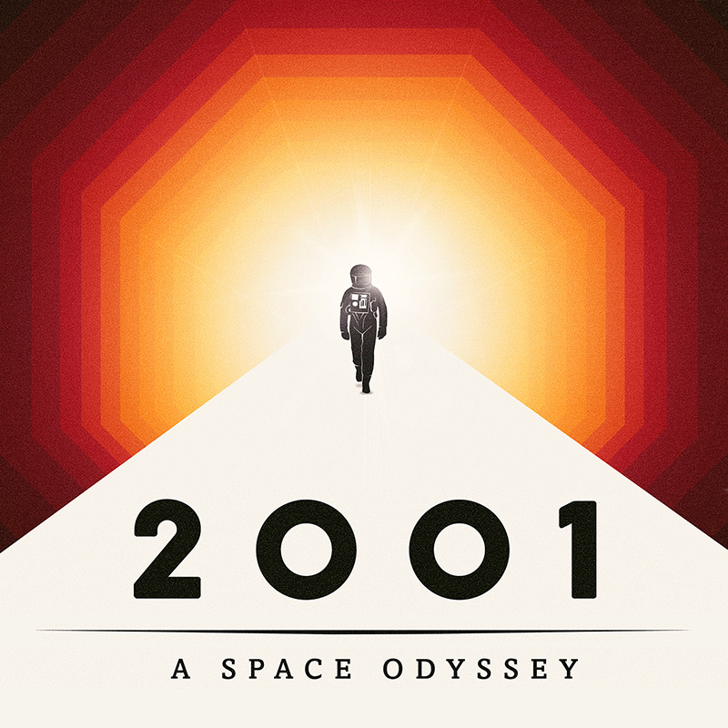 HBO Max Hbo, Space odyssey, Tv series
