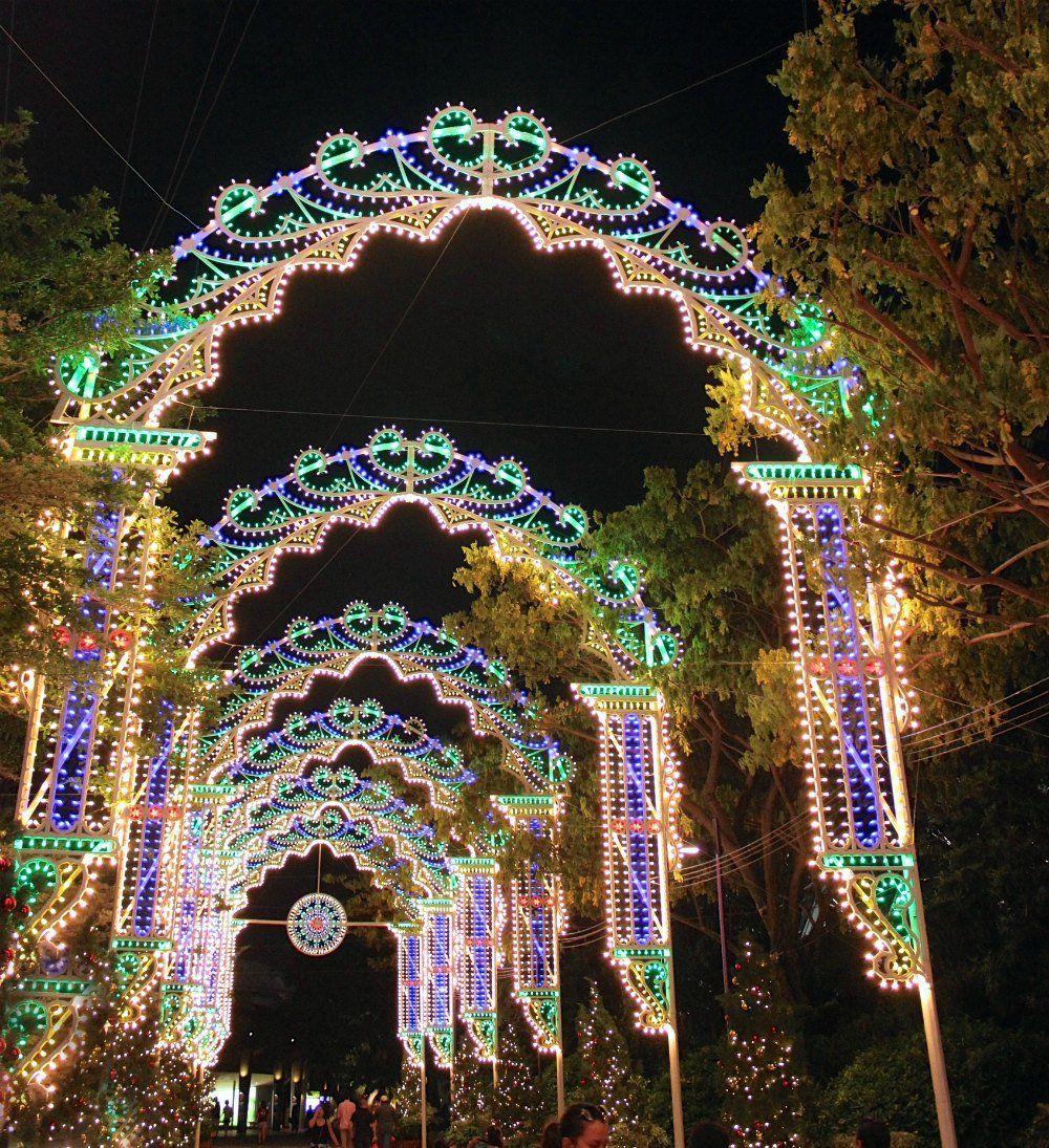 8a12376b43b7904f4c0bef149d9b3b57 - Gardens By The Bay Christmas Light Show