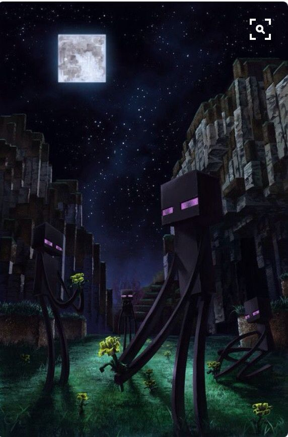 This Looks So Real Minecraft Wallpaper Minecraft Fan Art