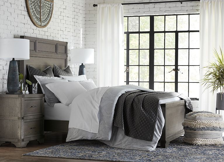 Vickery Creek Bed Find the Perfect Style! Havertys
