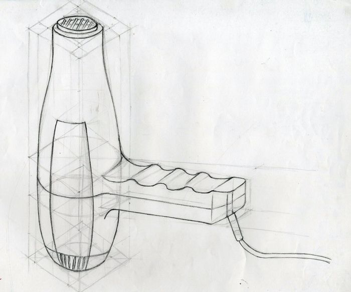 Dibujo Constructivo Din A3 Constructivo Cosas