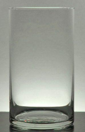 Eastland Cylinder Vase 325x6 Flowers Pinterest Glass