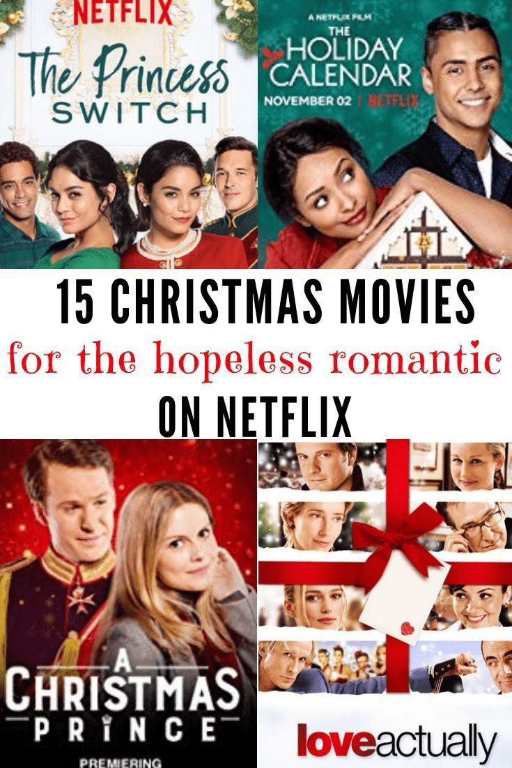 17 Romantic Christmas Movies on Netflix 2018 (Ranked