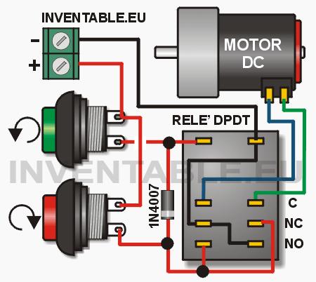 6 mini circuitos arduino circuits and electro music - Inversor de corriente ...