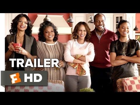 almost christmas trailers clips featurette images and poster the entertainment factor almost - Almost Christmas Trailer
