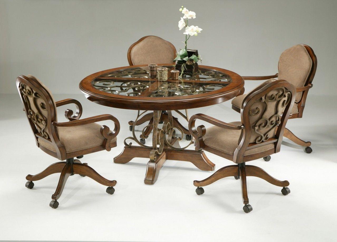 Küche Stühle Mit Rollen | Stühle modern | Pinterest