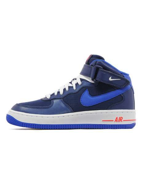 on sale 38559 280d4 Nike Air Force 1 Mid Junior   JD Sports