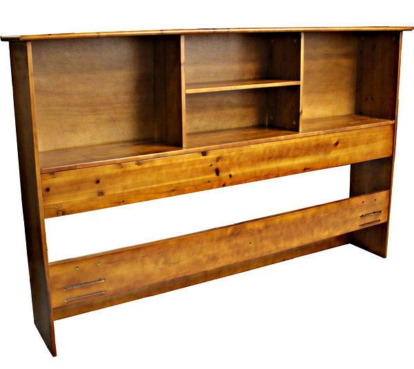 Solid Wood Bookcase Headboard Scandinavia Bedroom Furniture Dorm Full Size Oak Epic Scandinavia Bookcase Headboard Bookcase Headboard King Headboard Storage