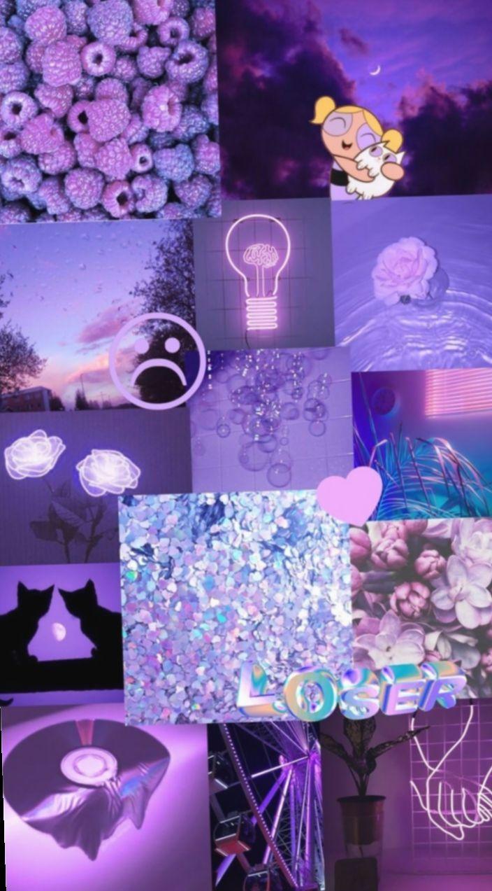 Wallpaper Ipad Tumblr Posts Photo Sky Wallpaper In 2020 Aesthetic Iphone Wallpaper Purple Wallpaper Iphone Purple Aesthetic Background
