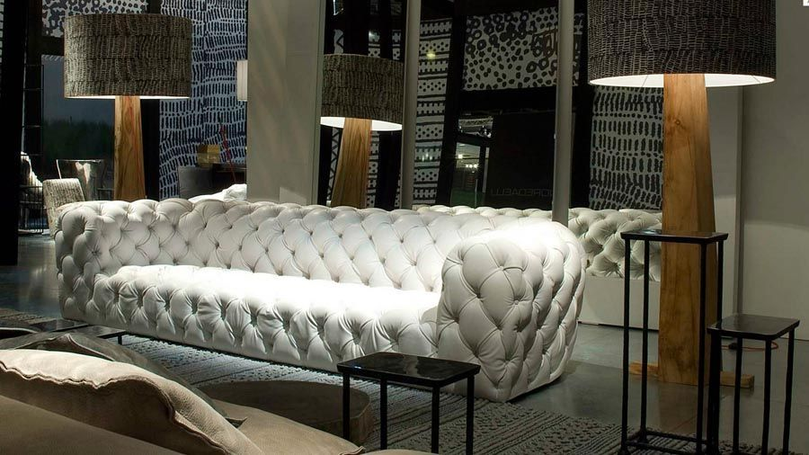 Baxter Chester Moon sofa baxtermade in italychester sofas