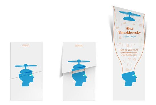 business cards 12