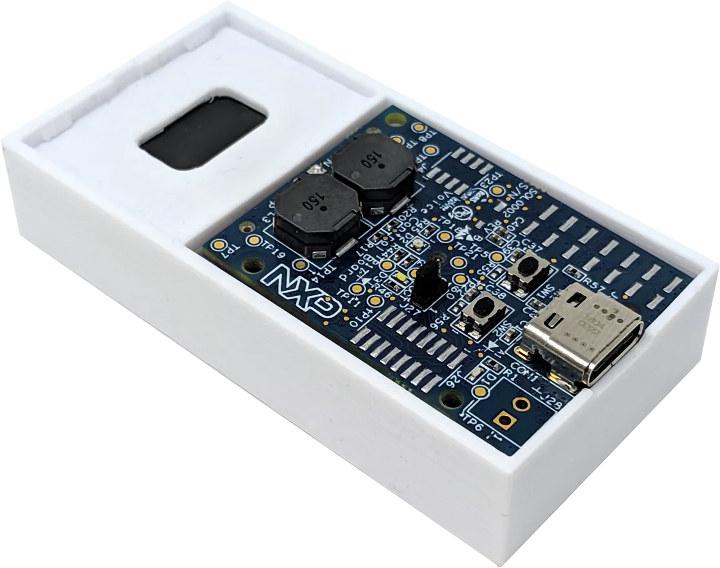 NXP i.MX RT106F & RT106A/L Cortex-M7 Processors Target Offline Face Recognition & Smart Audio Applications