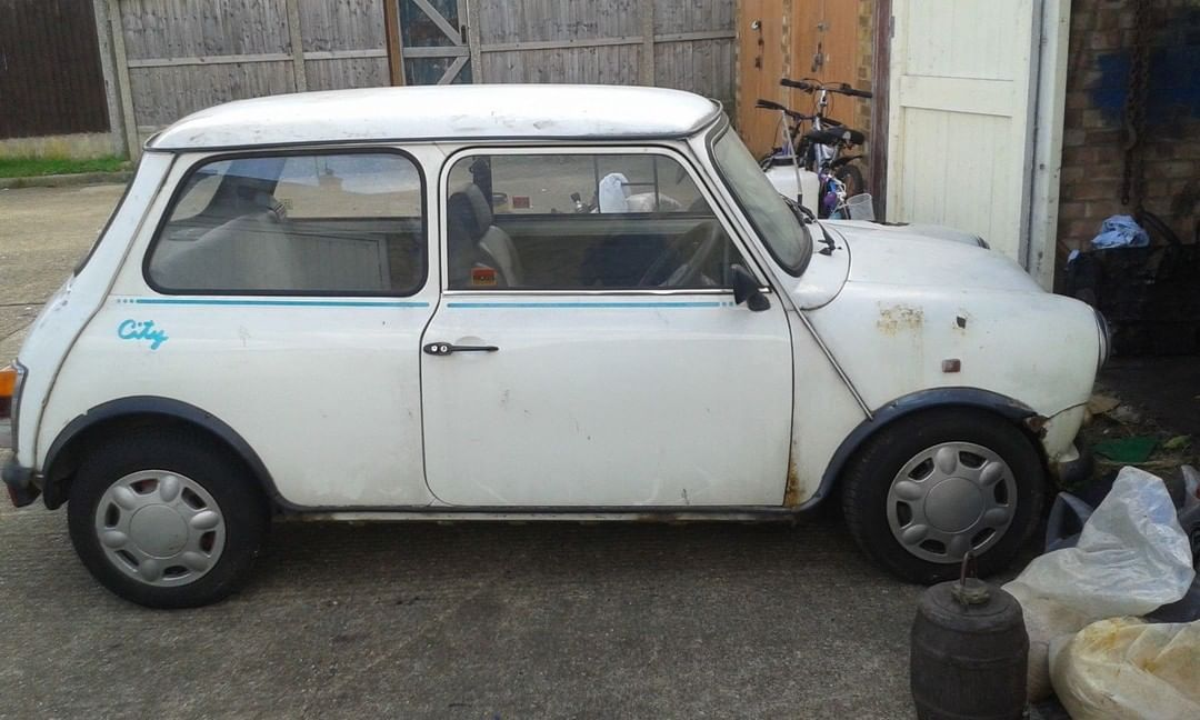 Ad Mini City E On Ebay Here Https Ift Tt 2cvl6er Mini Classicmini Mini Cars For Sale Classic Mini Mini Sales