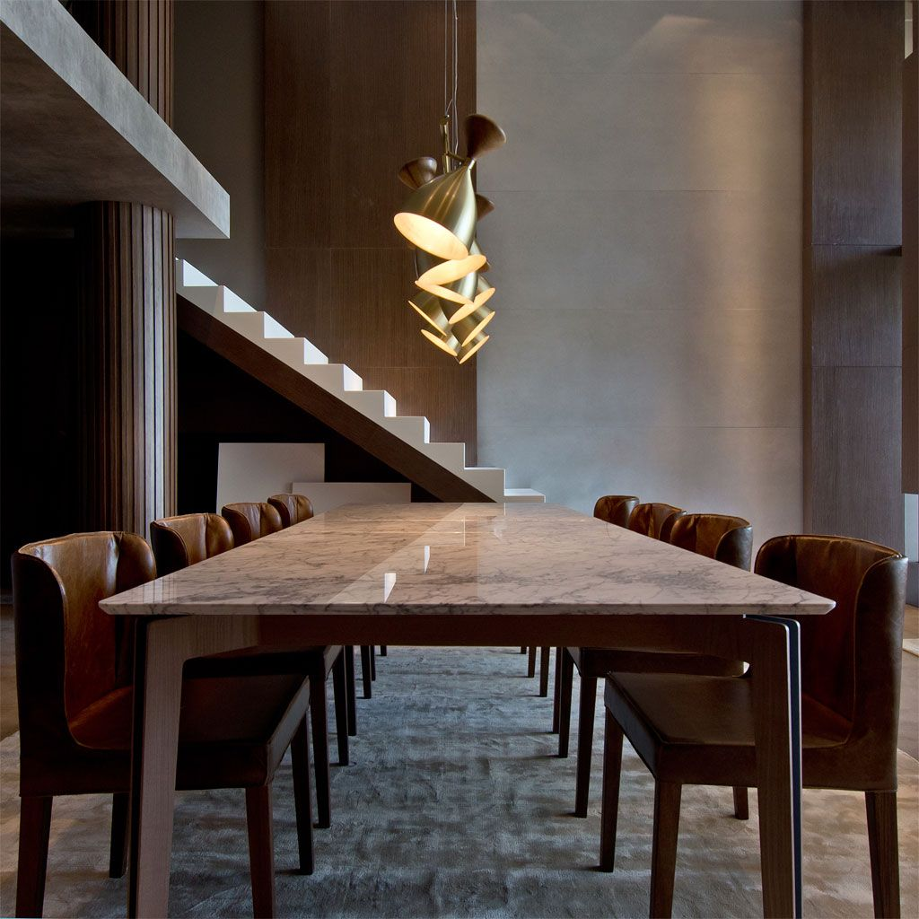 Aparador Pequeño Salon ~ luminaria jader almeida Refer u00eancias Marko Holsten Kjer Arquitetura Lighting Pinterest