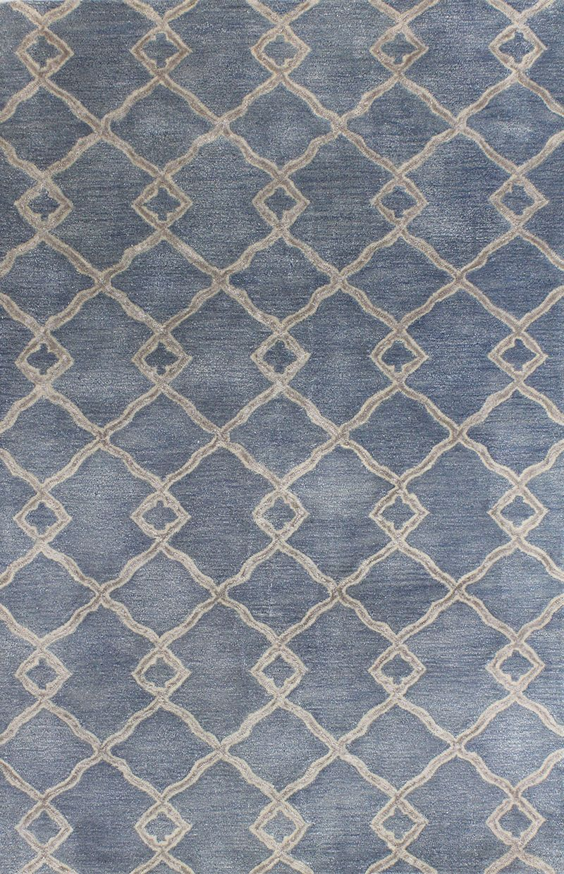 Product Category Greenwich Area Rugs Rugs Blue Gray Area Rug