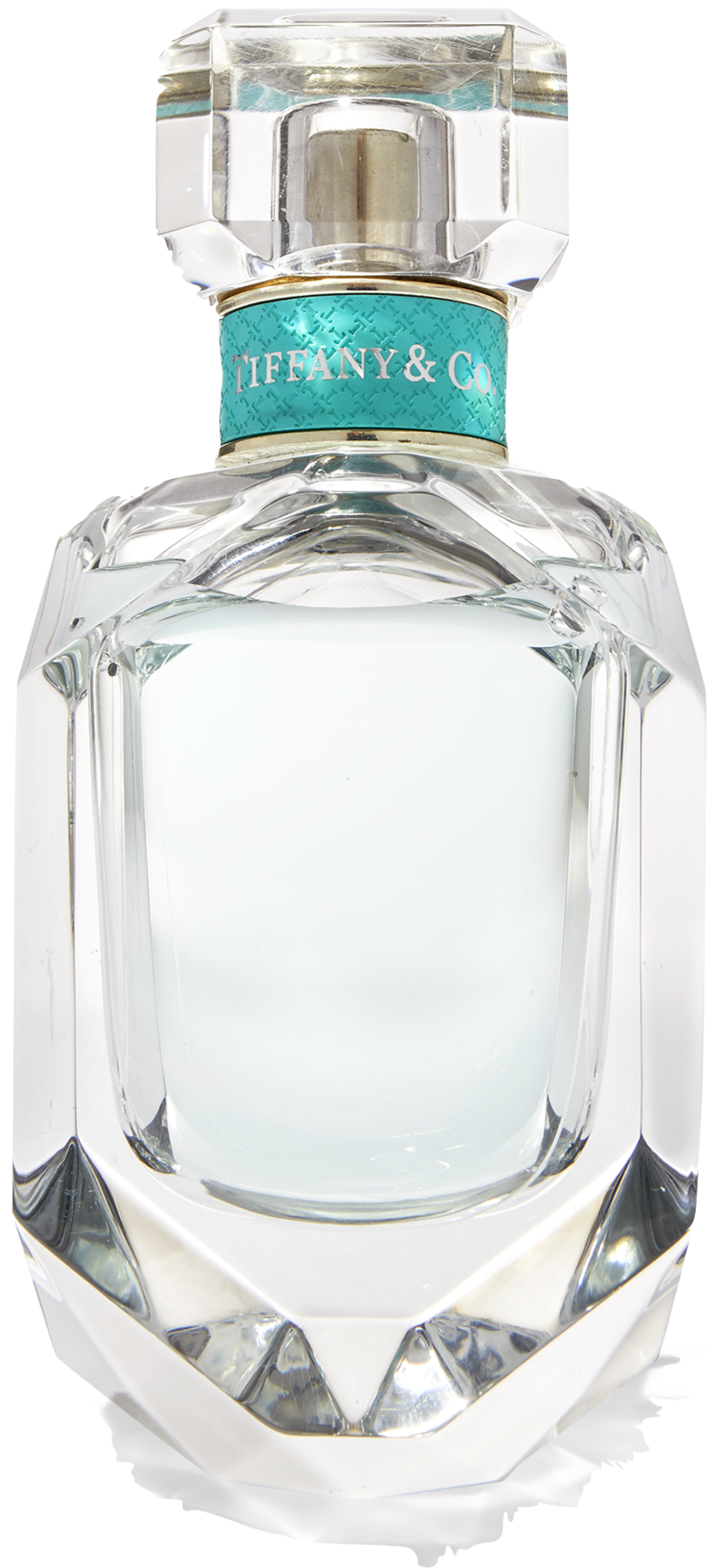 Tiffany & Co.'s Newest Perfume Uses One of the Scent World