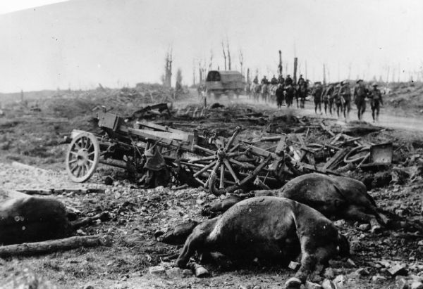 World War Twomr Volkmar
