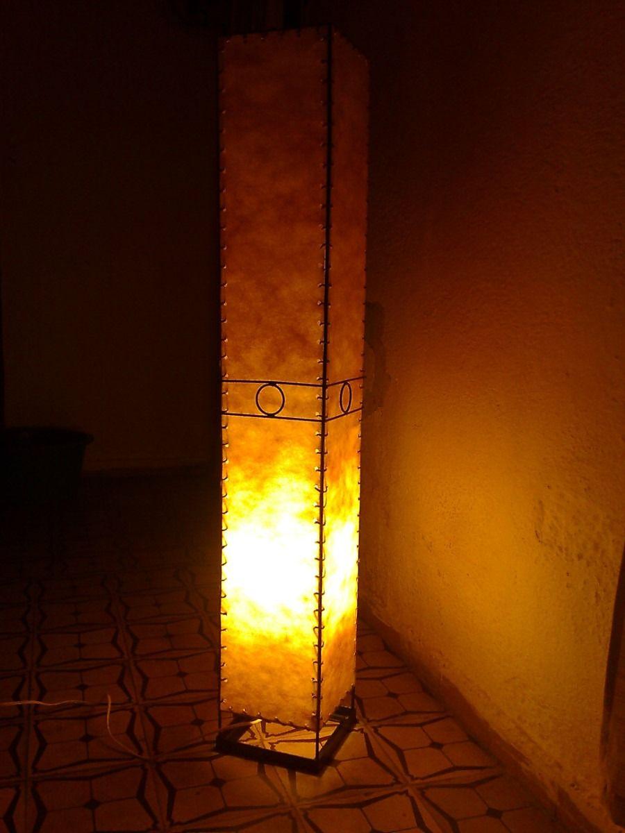 Floor lamp - lámpara de piso