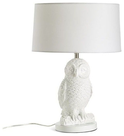 Owl table lamp 99 in every dream home a heartache owl table lamp 99 mozeypictures Choice Image