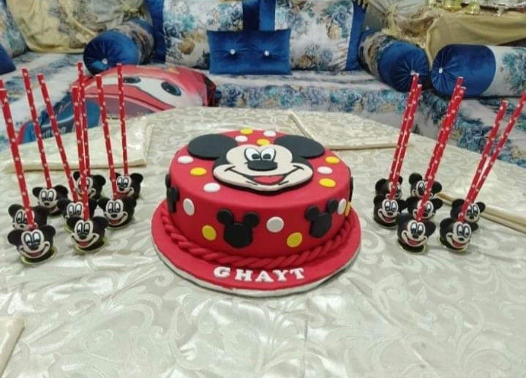 Cake Mike Maous Cake Desserts Birthday Cake