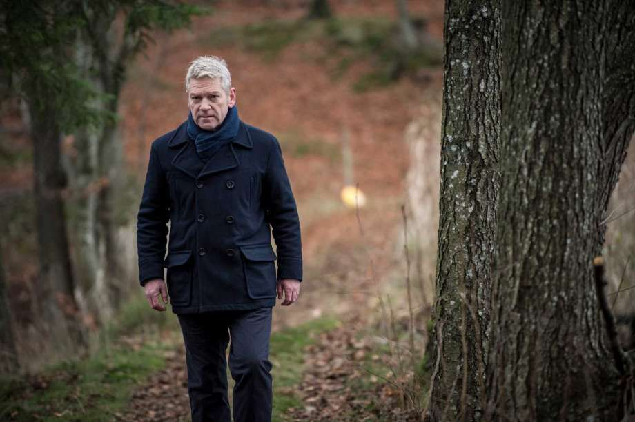 """Kenneth Branagh beautifully captures the difficult challenges of portraying the weary, justice-driven detective in the thoughtful final season of mystery series """"Wallander"""" on PBS. Photo: Steffan Hill /Left Bank Pictures / Copyright: LEFT BANK PICTURES (TELEVISION) LIMITED/YELLOW BIRD 2015. All rights reserved."""