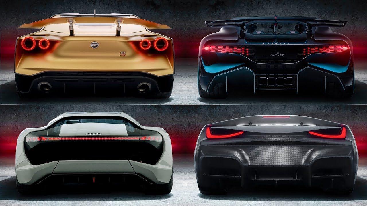 9 Newest Best Supercars 2019 and 2020 Autók