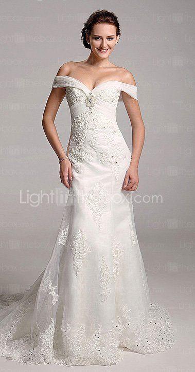 vestido-novia-1.jpg (379×724)   Bodas   Pinterest   Comprar vestidos ...