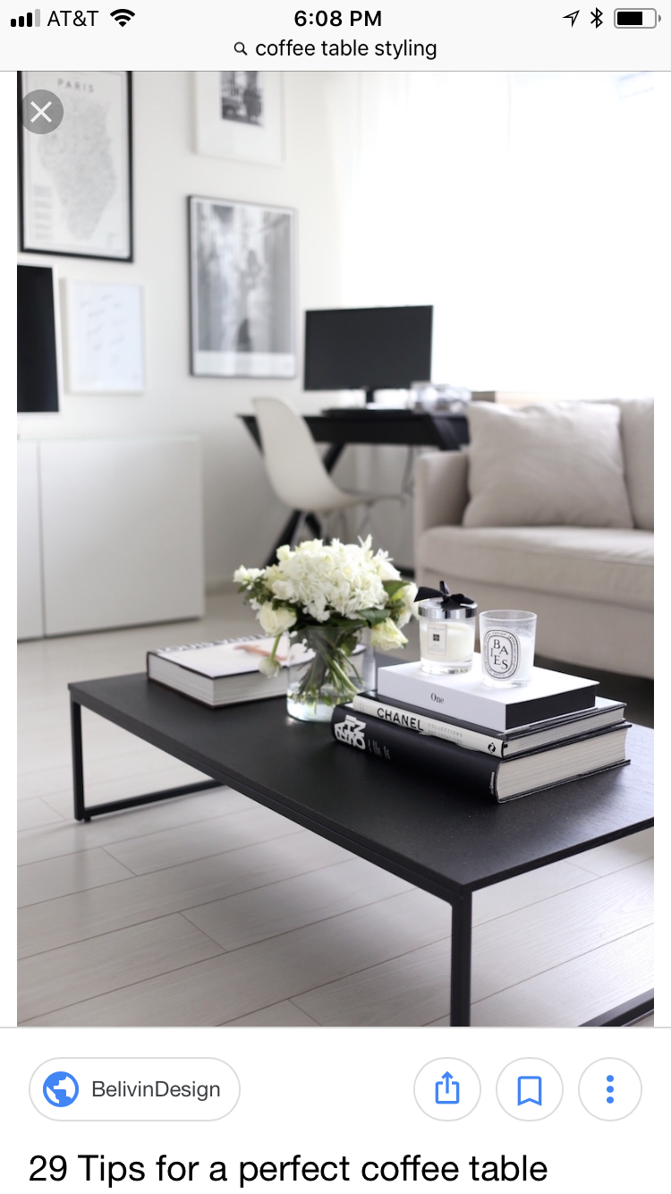 Pin By Lyn Johnson On Coffee Table Modern Coffee Table Decor