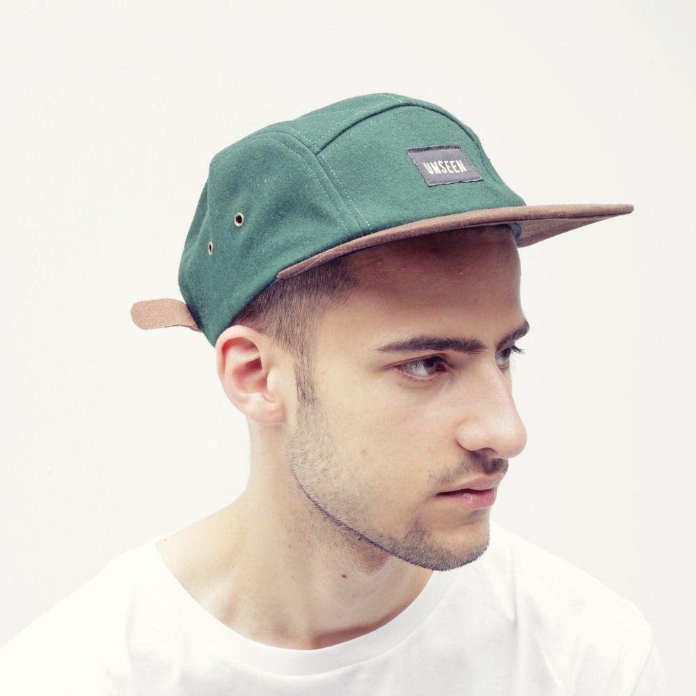 image of unseen 5-panel cap   headgear   pinterest   headgear